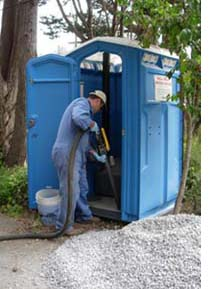 Portable Toilet Rental ...